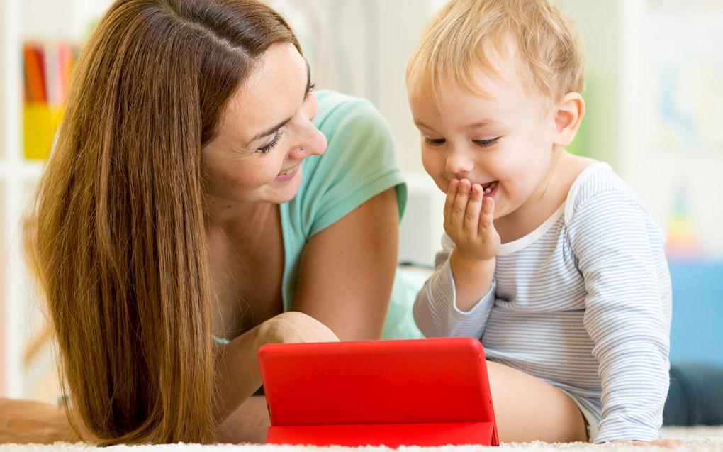 - Utdanningen for barnehagelærere må bli bedre på digital kompetanse, mener Nina Bølgan ved Institutt for barnehagelærerutdanning ved Høgskolen i Oslo og Akershus (HiOA). Ill.foto: Fotolia